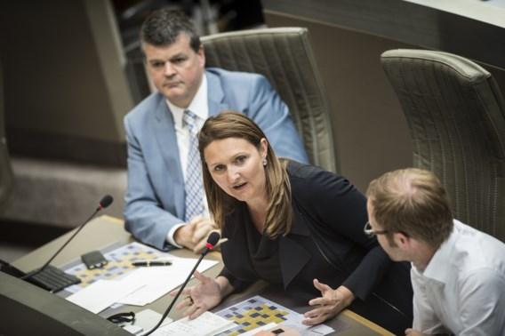 Rutten wil dat De Wever 'klare wijn schenkt' over gesprekken met Vlaams Belang