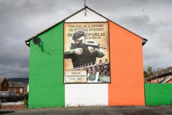 Reisgids over Belfast staat op zere tenen
