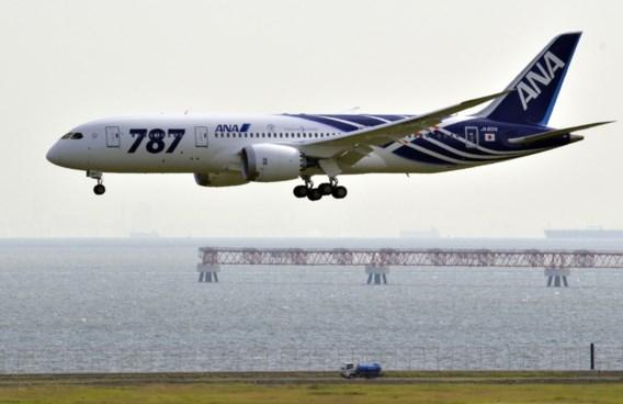Boeing geeft nieuw veiligheidsprobleem met Dreamliner toe