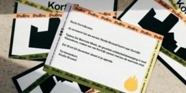 StuBru palmt een week lang Kortrijk in
