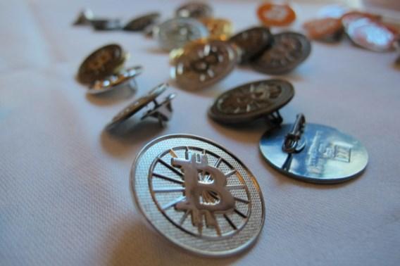Bitcoin op hoogste niveau in jaar