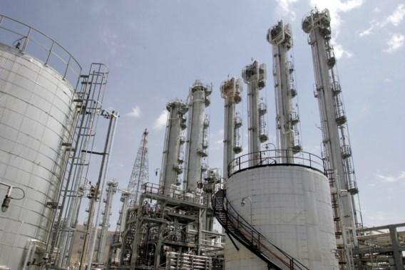 Iran wil meer uranium verrijken dan internationaal toegelaten
