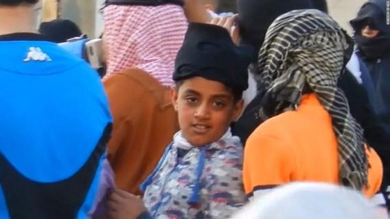 'Saudische tiener wordt gespaard van executie'