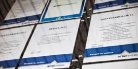 ACV krijgt per dag zeven klachten over interimkantoren