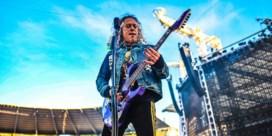 Metallica: complexloos metaltainment
