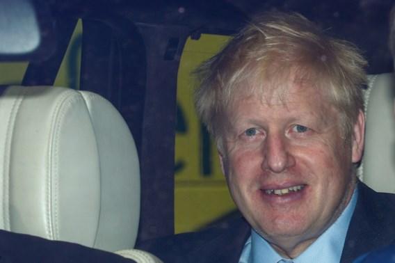 Boris Johnson ziet kansen om May op te volgen verder groeien