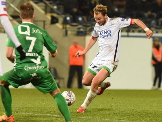 OH Leuven maakt schoon schip en neemt afscheid van ervaren spelers Gorius, Dequevy en Daeseleire