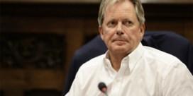 Brussels parket seponeert fiscaal dossier rond Geert Versnick