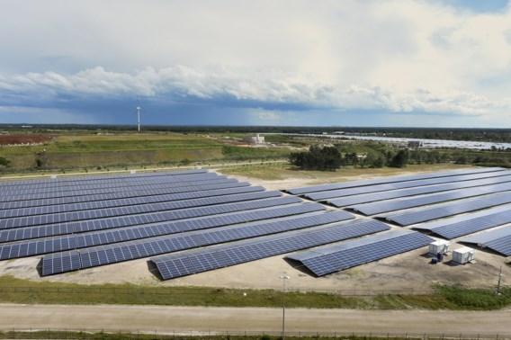 België moet doelstelling hernieuwbare energie fors optrekken