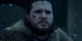 De bekentenis van Jon Snow