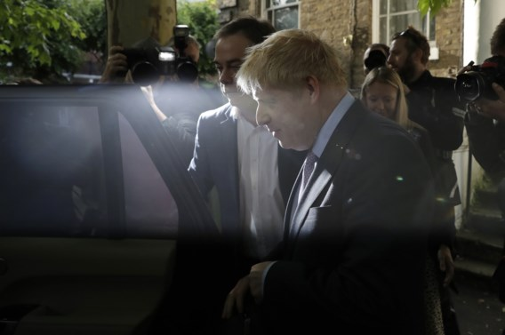 Boris Johnson verstevigt voorsprong in leiderschapsverkiezingen Conservatieve Partij