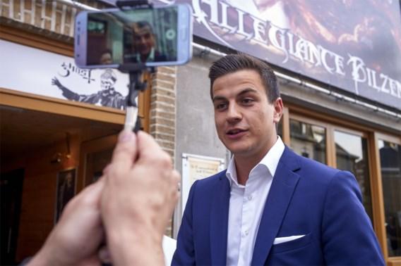 Dries Van Langenhove in verdenking gesteld wegens inbreuken op antiracismewet
