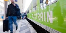 Duitse prijsbreker van het spoor is op komst