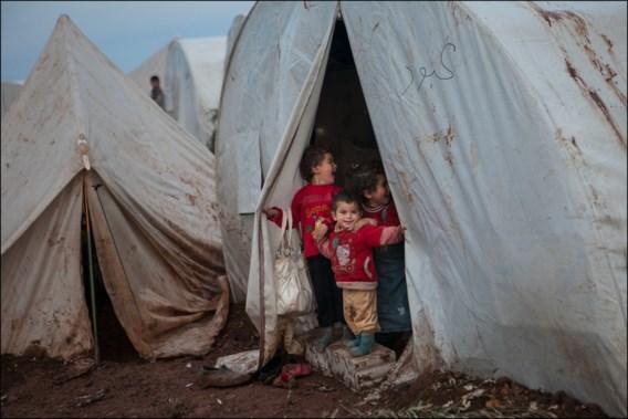 Recordaantal vluchtelingen in 2018: meer dan 70 miljoen