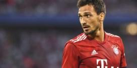 Straffe transfer in Duitsland: Mats Hummels keert terug naar Dortmund (wel voor 38 miljoen euro)