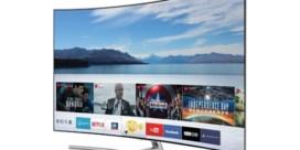 Virussen op een Samsung-televisie?