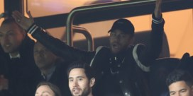 Neymar blijft drie Europese duels geschorst