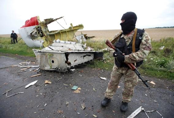 Onderzoekers MH17 willen vier pro-Russische separatisten voor de rechter