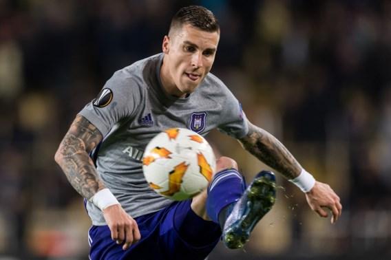 AEK Athene verlost Anderlecht van zorgenkind Vranjes