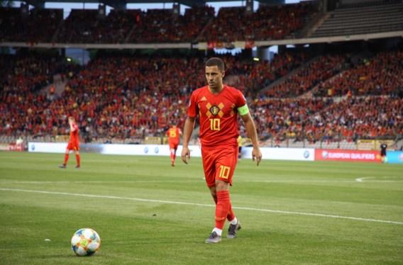 Belgische voetbalbond maakte 13 miljoen euro winst in 2018, maar rekent in 2019 opnieuw op verlies