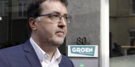 Wouter Van Besien niet verkozen: 'Ik blijf mijn politieke energie in Antwerpen steken'