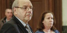 25 jaar cel gevorderd tegen Christian Van Eyken