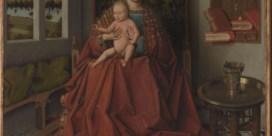 Brugge verwerft paneel navolger Van Eyck