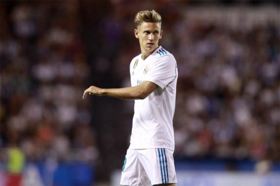 Gevoelige transfer in Spanje: Marcos Llorente ruilt Real voor Atlético Madrid