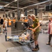 'Met vijfde Colruyt dekken we hele stad Gent'