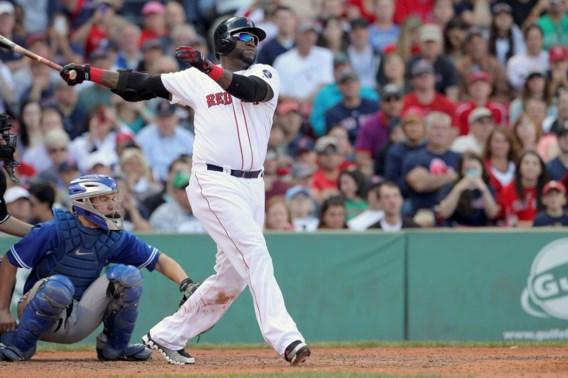 Baseballvedette David Ortiz werd neergeschoten maar hij was eigenlijk niet het doelwit