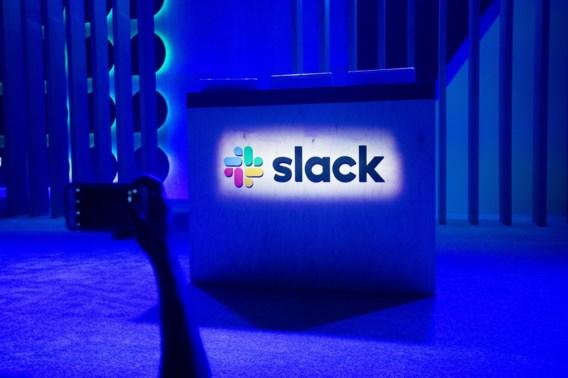 De strijd om het kantoor: Slack vs. Microsoft