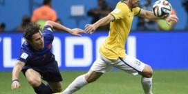 Voormalig Braziliaans international Maxwell door ex aangeklaagd voor slagen en verwondingen