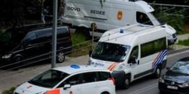 Verdachte pakketten gevonden op spoor, treinverkeer rond Jette onderbroken