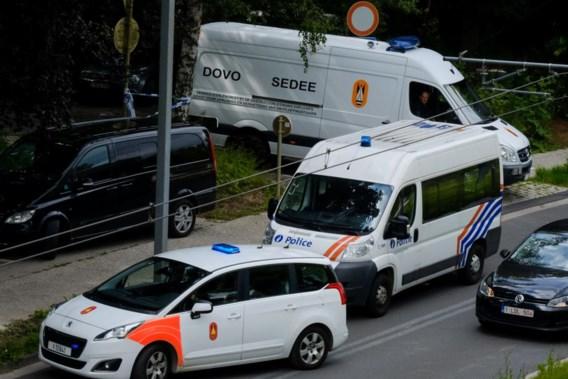 Verdachte opgepakt na vondst explosieven op spoor, geen aanwijzingen van terrorisme
