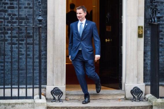 Saaie Hunt lijkt geen partij voor populaire Boris