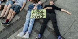 Klimaatneutrale Europese Unie 2050 wordt een voetnoot