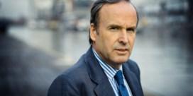 Thomas Leysen stopt volgend jaar als voorzitter van KBC Groep