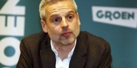 Bogdan Vanden Berghe wordt politiek directeur van Groen