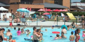 Buitenzwembad Puyenbroeck gaat opnieuw open na gedwongen sluiting