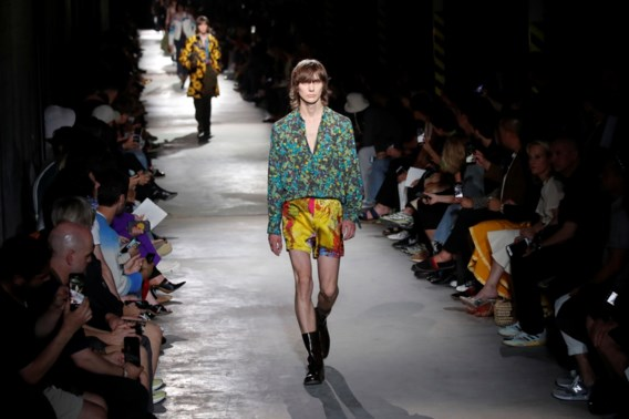 Parijs en Londen schrappen eerstvolgende modeweken