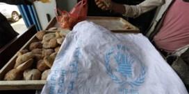 Wereldvoedselprogramma schort hulp in Jemen gedeeltelijk op