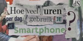 'Verslaafd aan mijn smartphone? Nee, maar ik zou niet zonder kunnen'