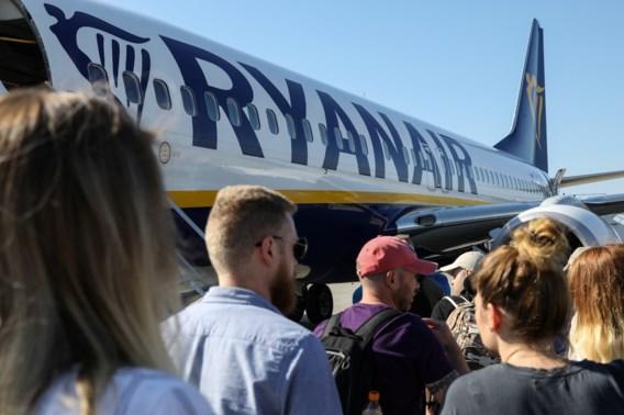 Ryanair moet 377 passagiers vergoeden voor geannuleerde vluchten in herfst 2017