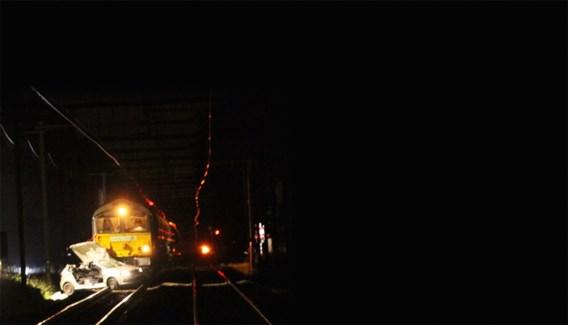 Hoe het ongeval aan de spooroverweg kon gebeuren