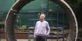 'Ik heb liever dat bepaalde progressieve Vlamingen niet naar Molenbeek komen'