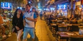 De new kid on the block brengt Istanbul hoop
