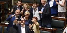 PVDA-PTB: tweetalig de oppositie in