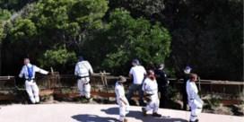 Zoekacties naar vermiste Théo Hayez voorlopig niet hervat