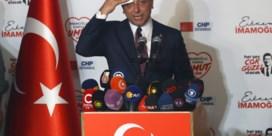 Verlies in Istanbul doet AKP beven
