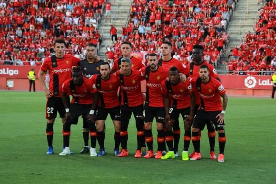 Real Mallorca promoveert voor tweede keer op rij en staat terug in Spaanse eerste klasse